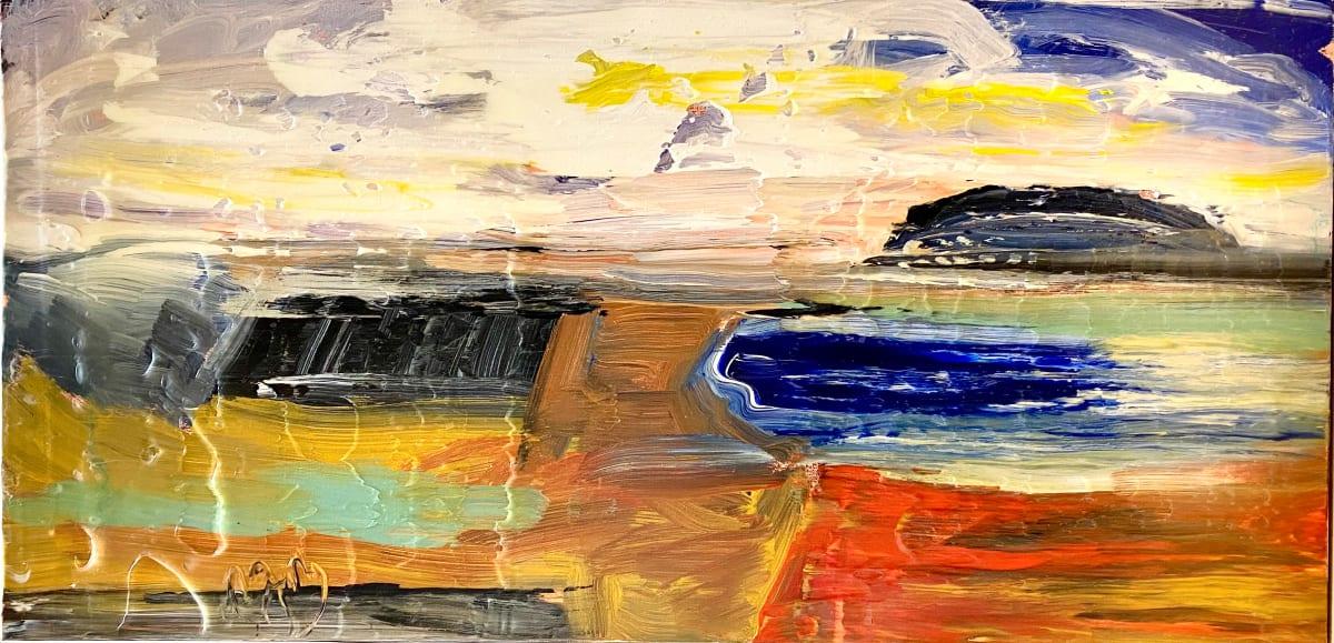 0521 - Tonal Bay by Matt Petley-Jones