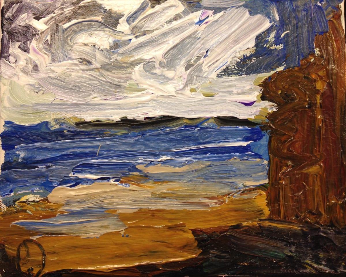 1213 - Untitled by Matt Petley-Jones