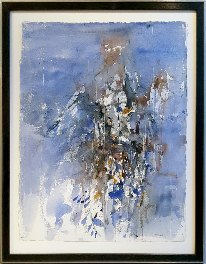 2244 - Winter Figure 1986