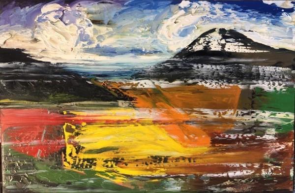 0536 - Coastal V by Matt Petley-Jones