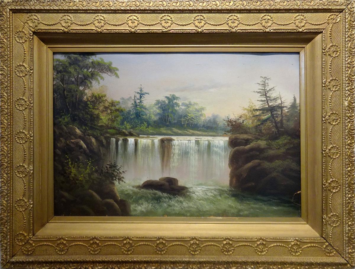 0072 - Waterfall