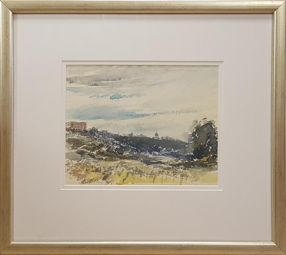 2351 - Edmonton 1929 by Llewellyn Petley-Jones (1908-1986)
