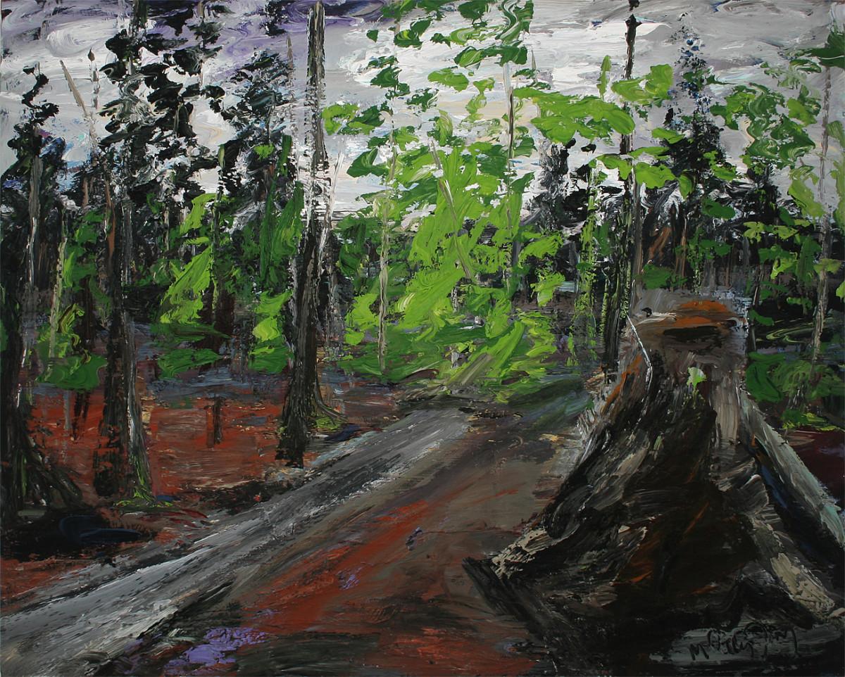 0549 - Spirited by Matt Petley-Jones