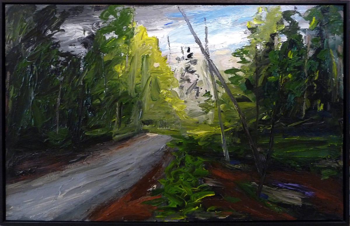 0884 - Spirit's Edge by Matt Petley-Jones