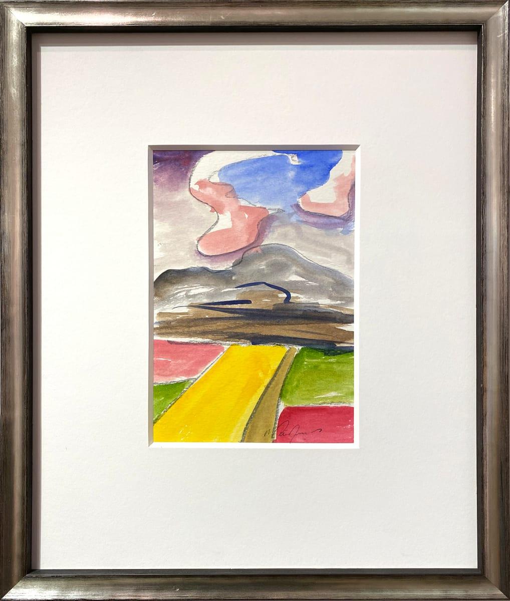 3033 - Vertical Slice by Matt Petley-Jones