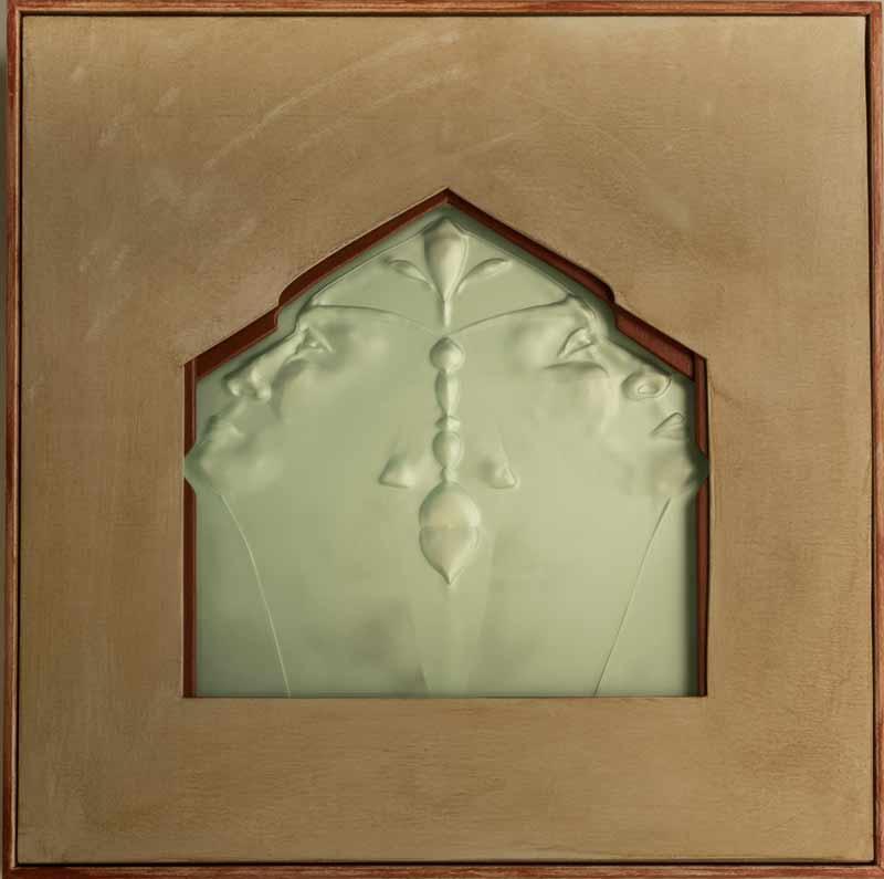 Portal by Susan Bloch