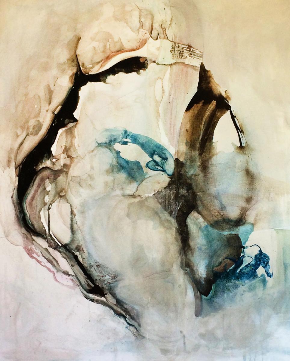 Hydrophyllic by Laura Viola Preciado