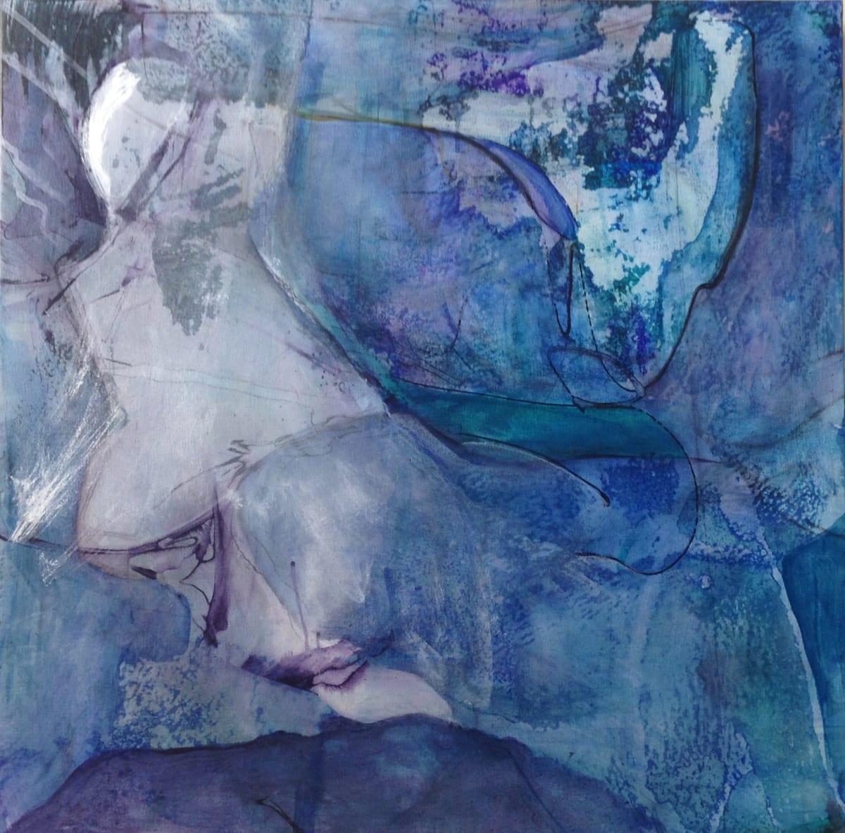 Under the Surface, 1 by Laura Viola Preciado