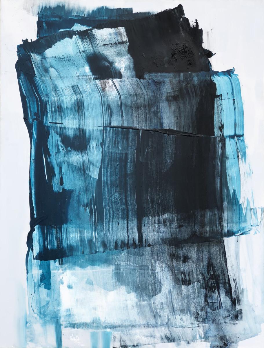 Point Break by Laura Viola Preciado