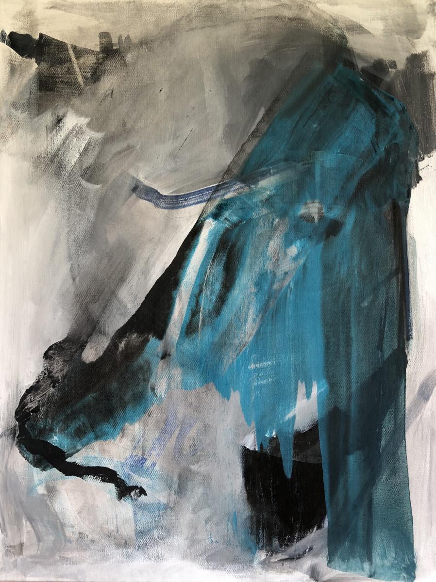 The Salinity of Fog by Laura Viola Preciado