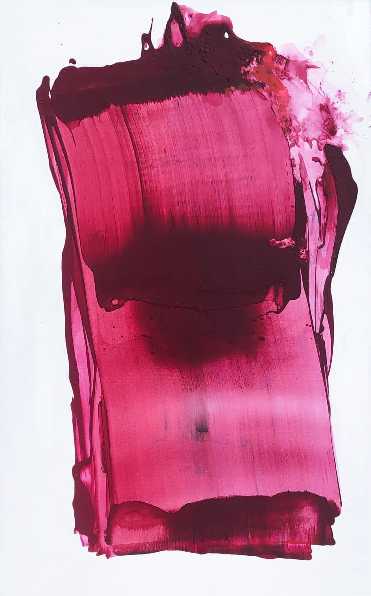 Crimson Splash by Laura Viola Preciado