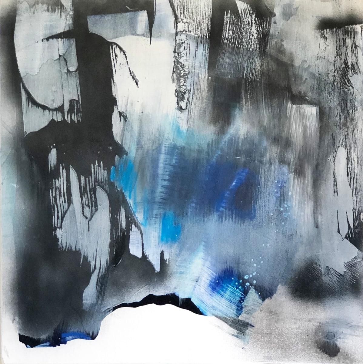 Some People Feel the Rain (BobMarley) by Laura Viola Preciado