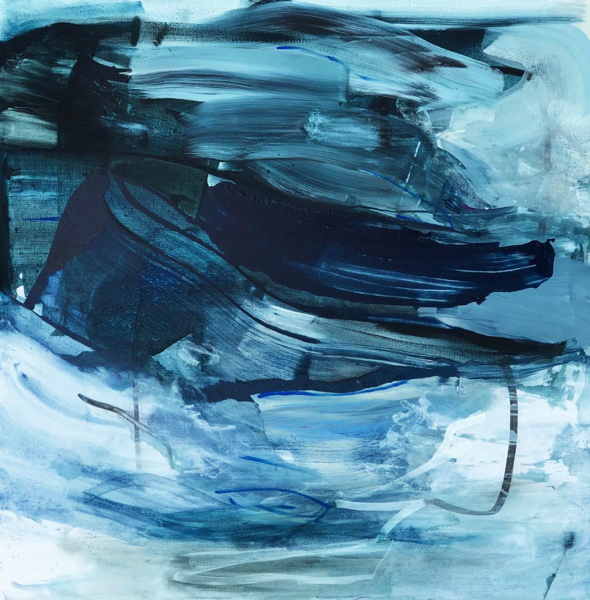 Subdernal Tide by Laura Viola Preciado