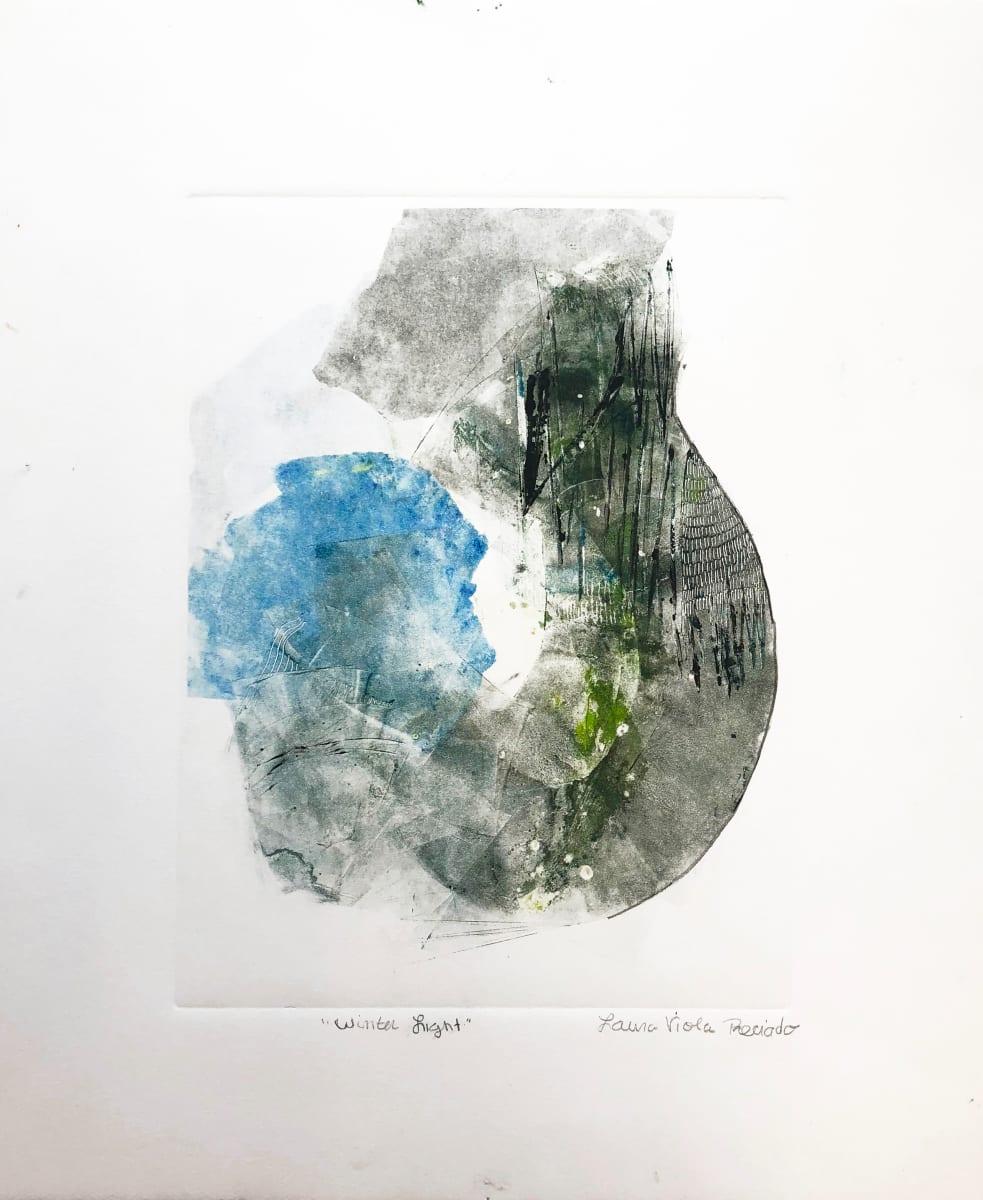 Winter Light by Laura Viola Preciado