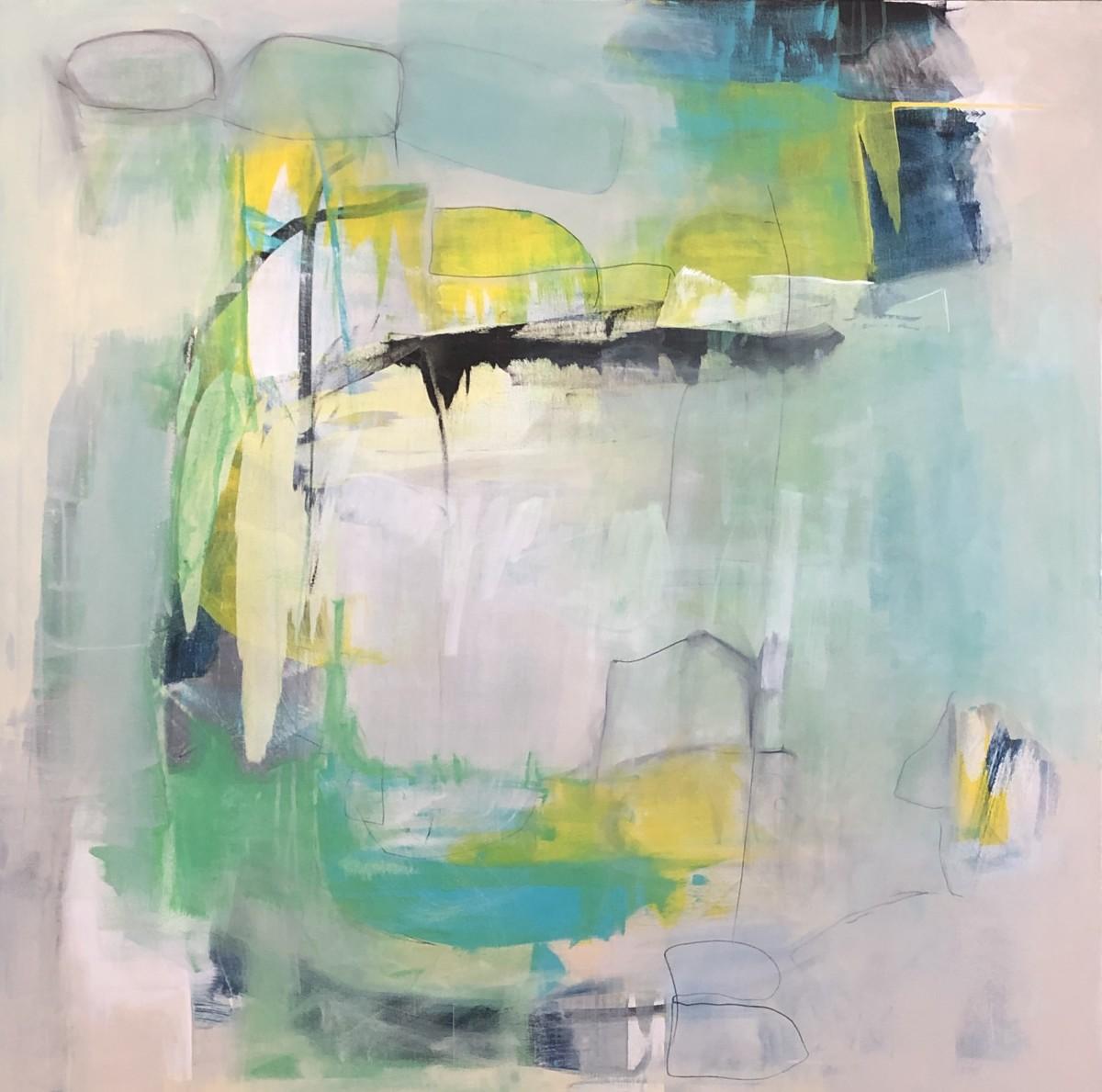Prismatic Vista by Laura Viola Preciado
