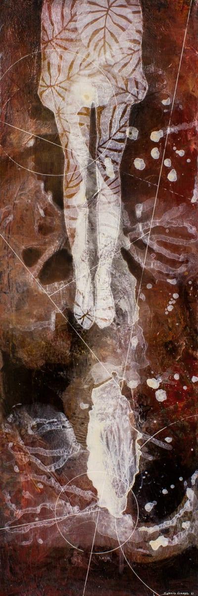 Diaphanous Bodies #2 by Sergio Gomez