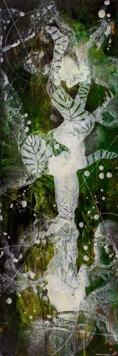 Diaphanous Bodies #3 by Sergio Gomez