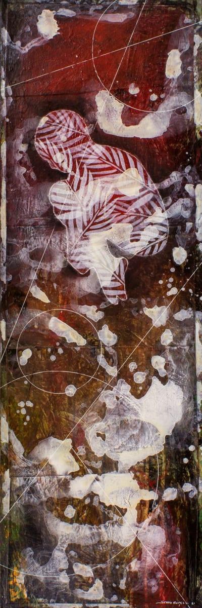 Diaphanous Bodies #5 by Sergio Gomez