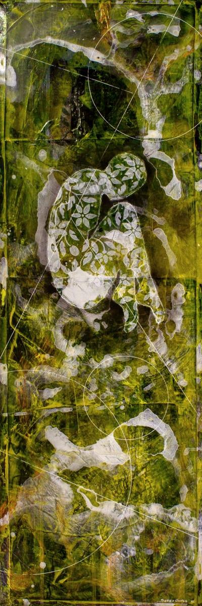 Diaphanous Bodies #8 by Sergio Gomez