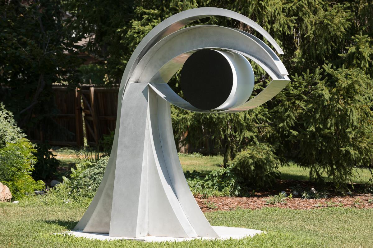 The Eye by Luis Fernandez (lugufelo)