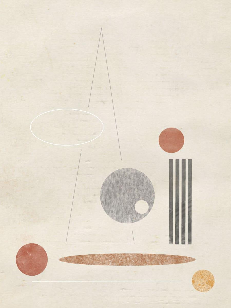 Mindfulness by Liz Mares