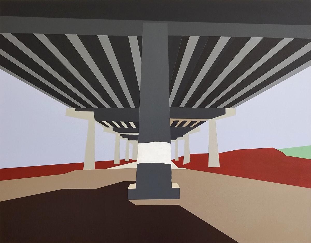 Under the Skyway by Liz Mares