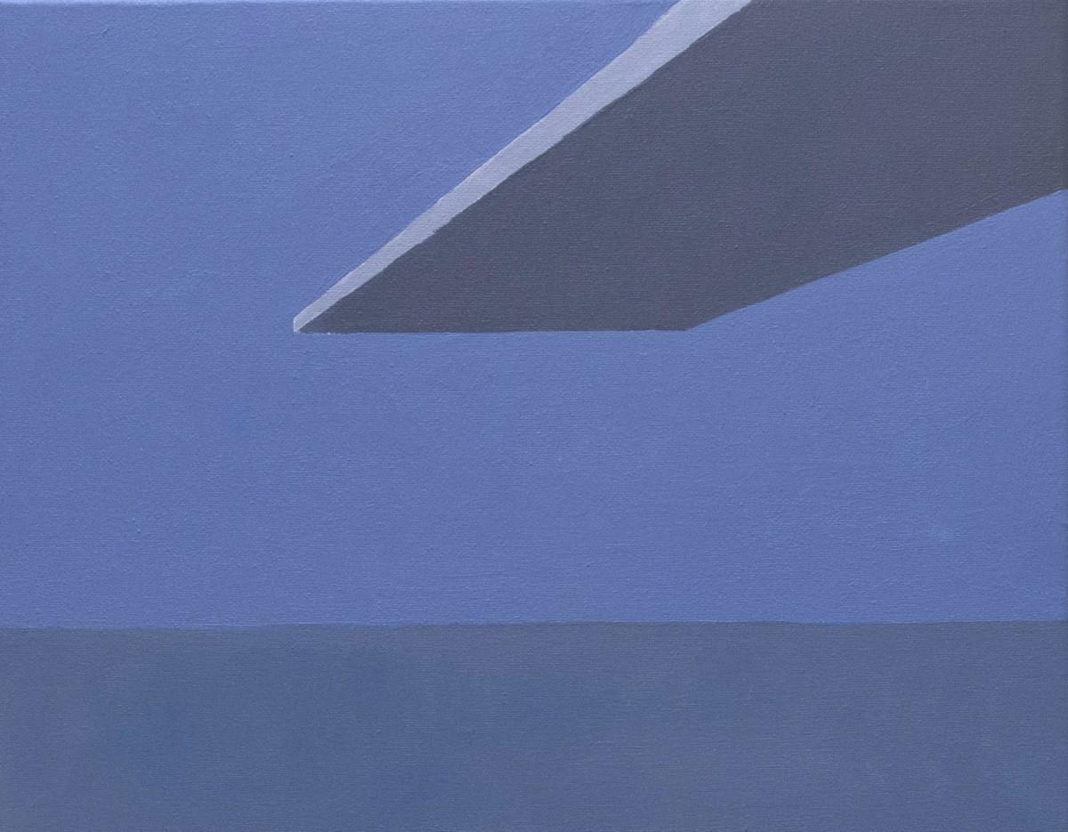 Dive by Richard Becker