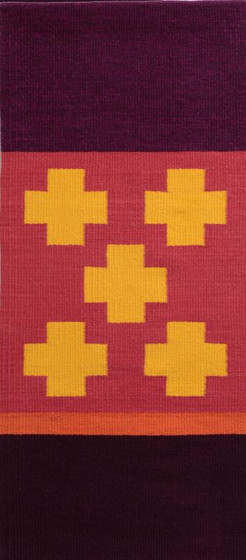 Ancient Symbol by Sherri Woodard Coffey