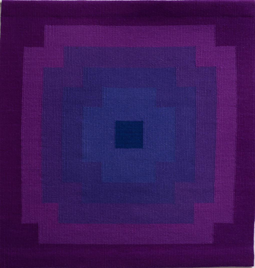 Purple Haze by Sherri Woodard Coffey