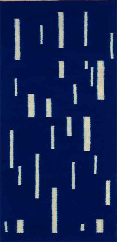 Prairie Rain by Sherri Woodard Coffey