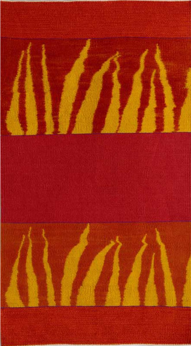 Prairie Fire by Sherri Woodard Coffey