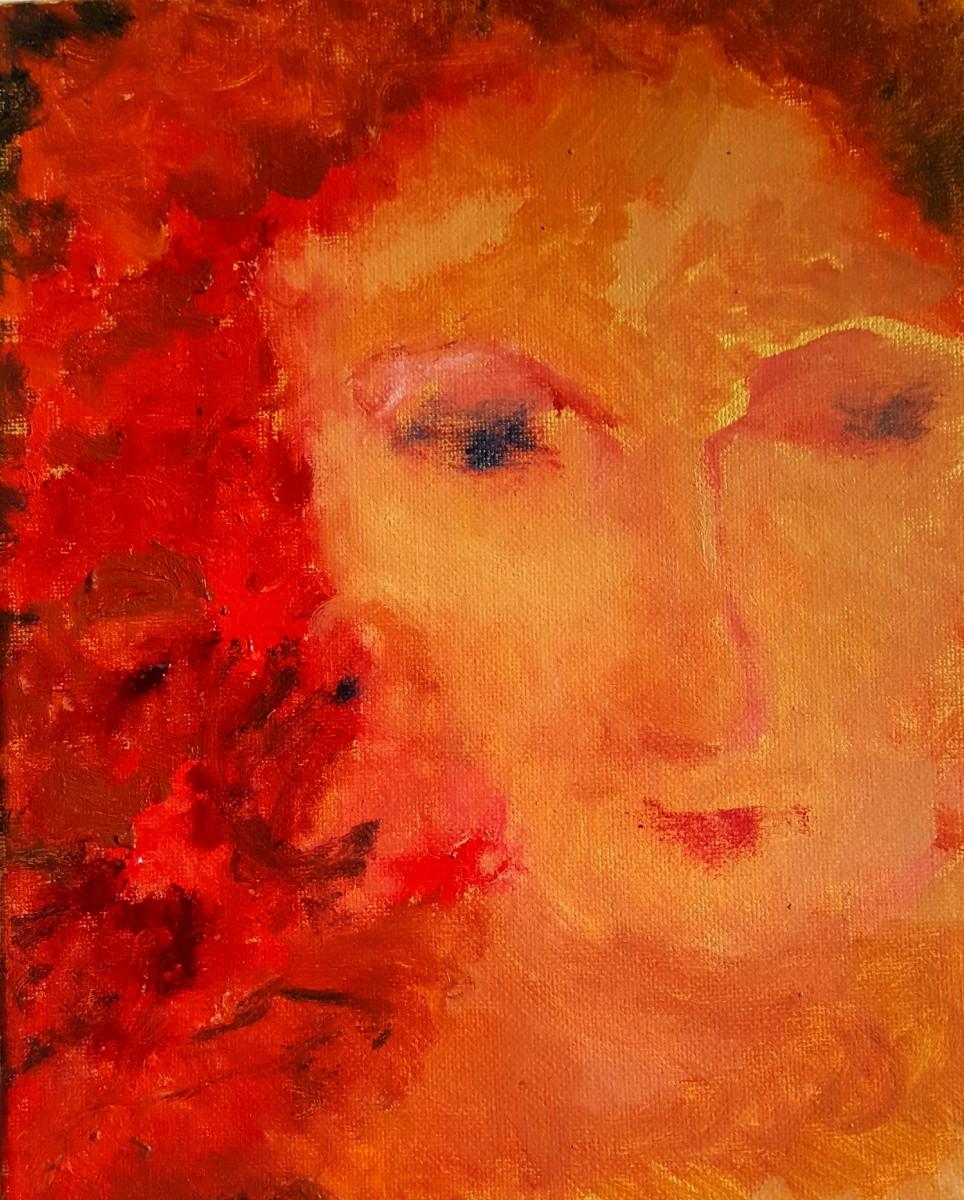 Thelma by Andrea Sartori