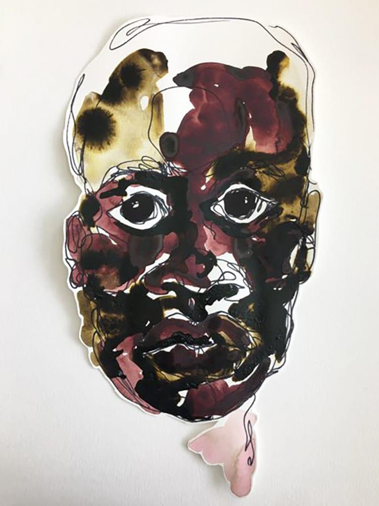 Burnt by Erin Kendrick