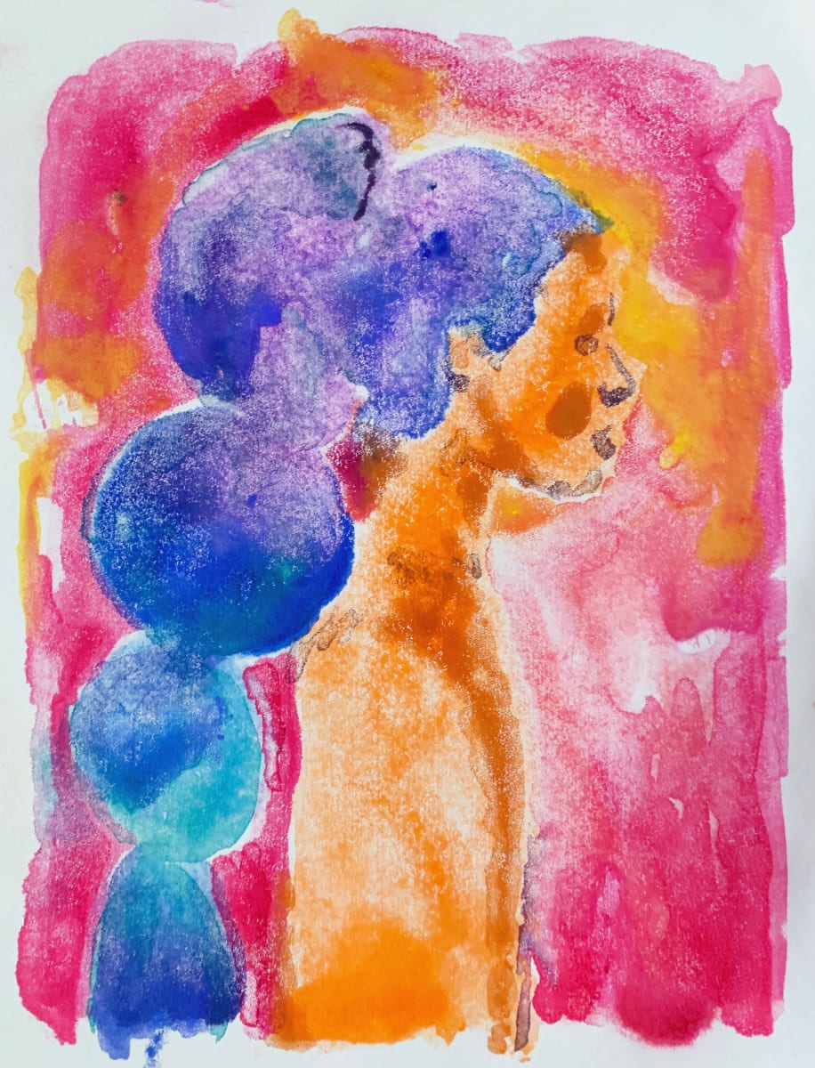 Her #5 by Erin Kendrick  Image: Her #5
