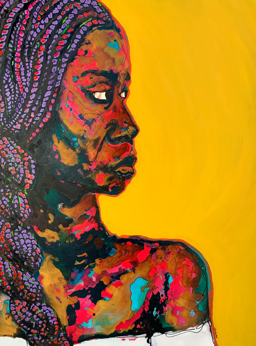 Rita by Erin Kendrick