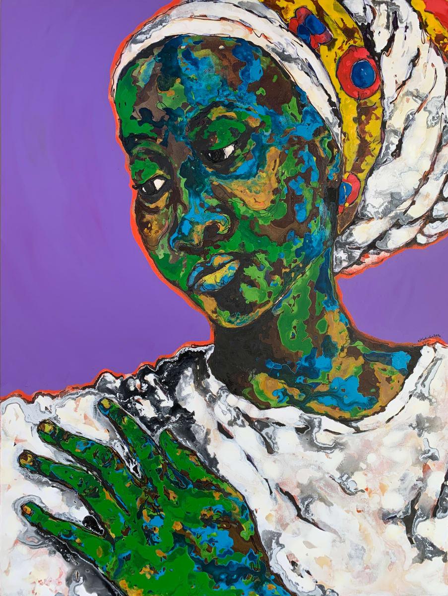 Simone by Erin Kendrick