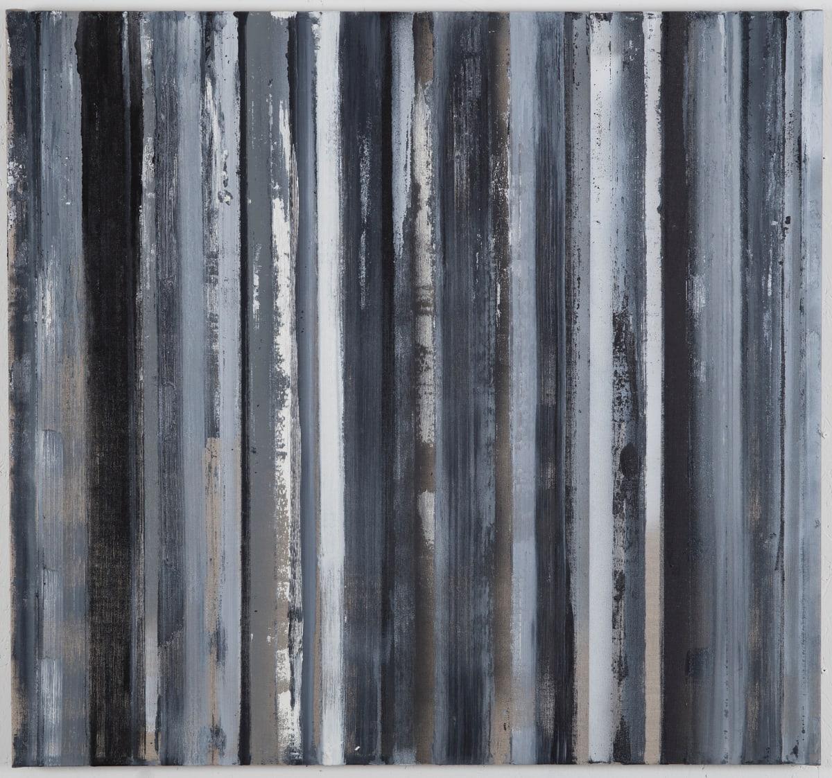 RW 152 (Curtain) by Jeff Perrott