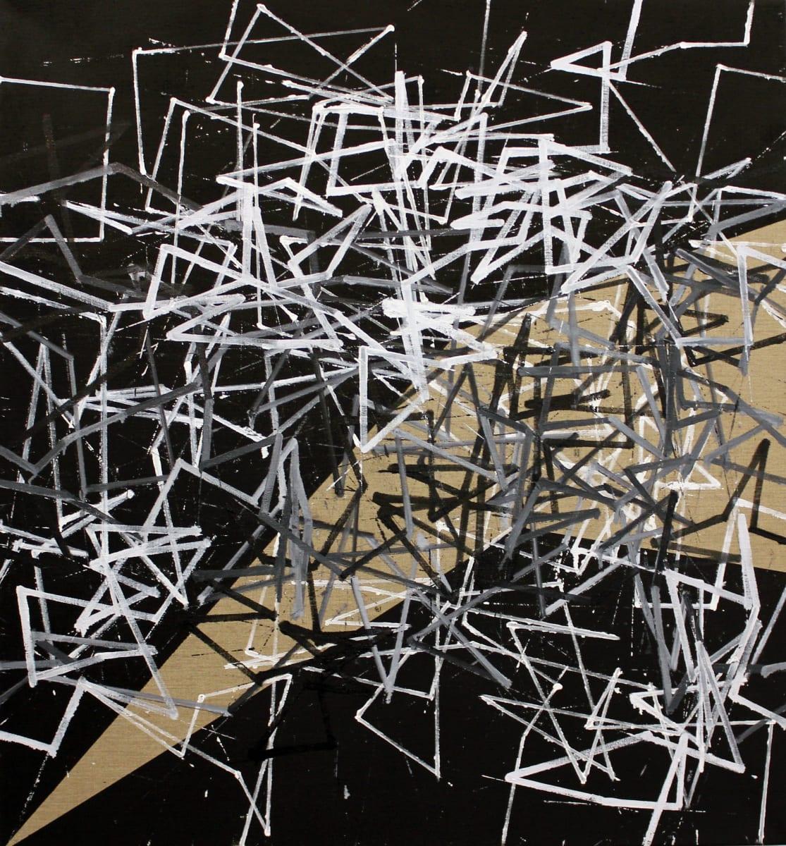 RW 151 (Burden of Good) by Jeff Perrott
