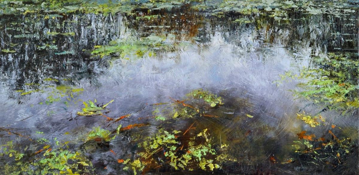 Fall Sky by Deana Evstefeeva