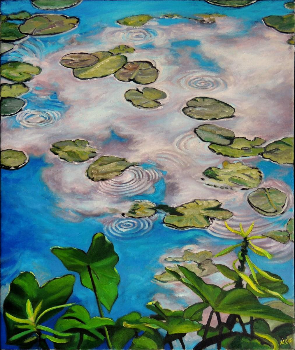 Tilt the sky by Herb Roe