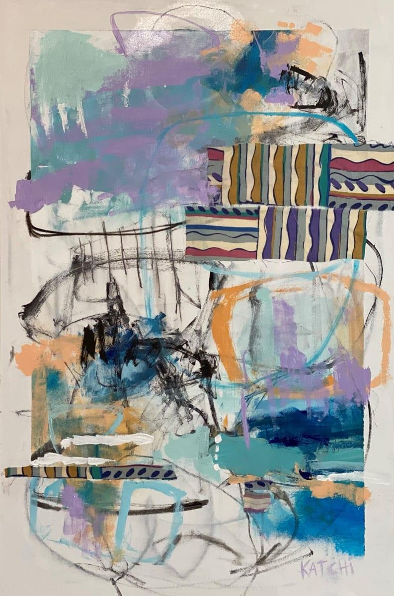 Making Waves by Kathryn Crosby