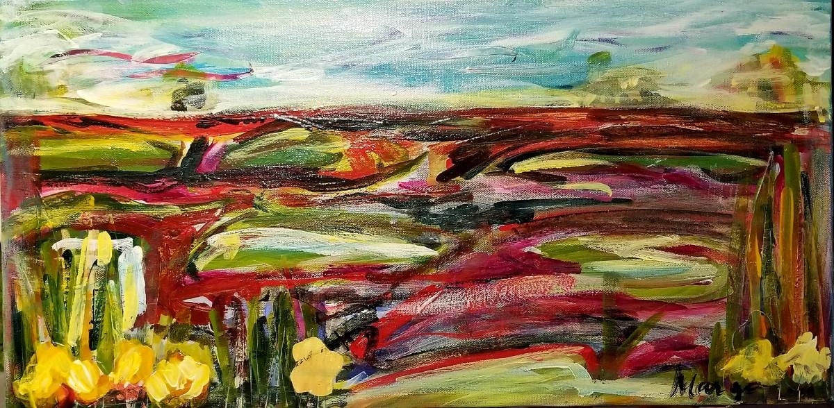 Le Marais by Margo Baker