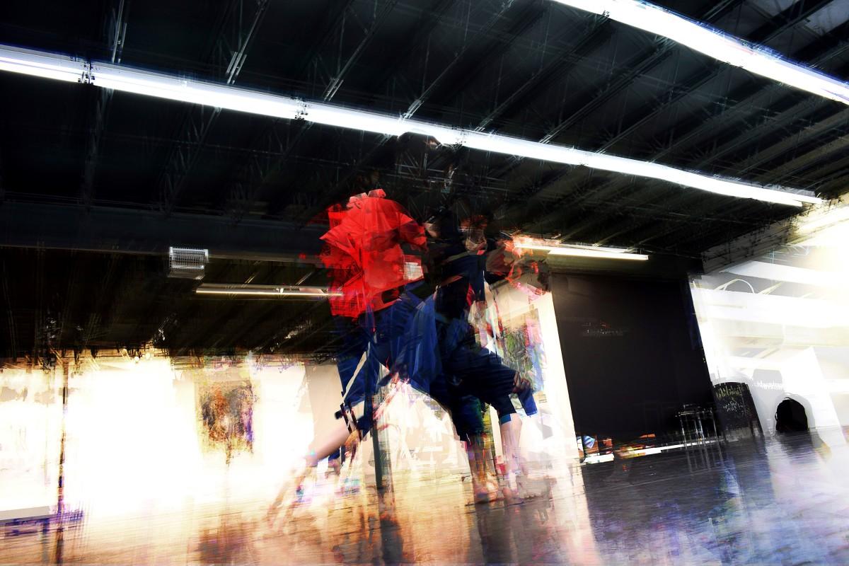 Dancers 2 by Bob Borel