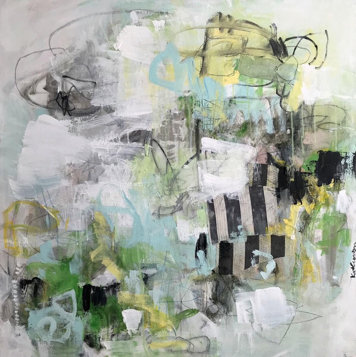 Down the Rabbit Hole by Kathryn Crosby