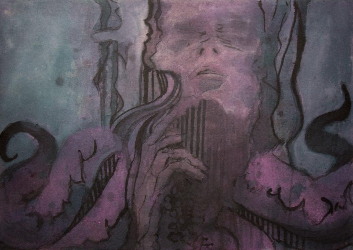 Sycorax by Susan David