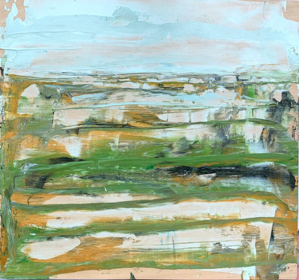 Brackish Waters 2 by Haidee DeRouen
