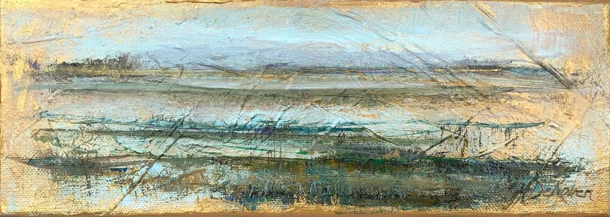 Brackish Waters 1 by Haidee DeRouen