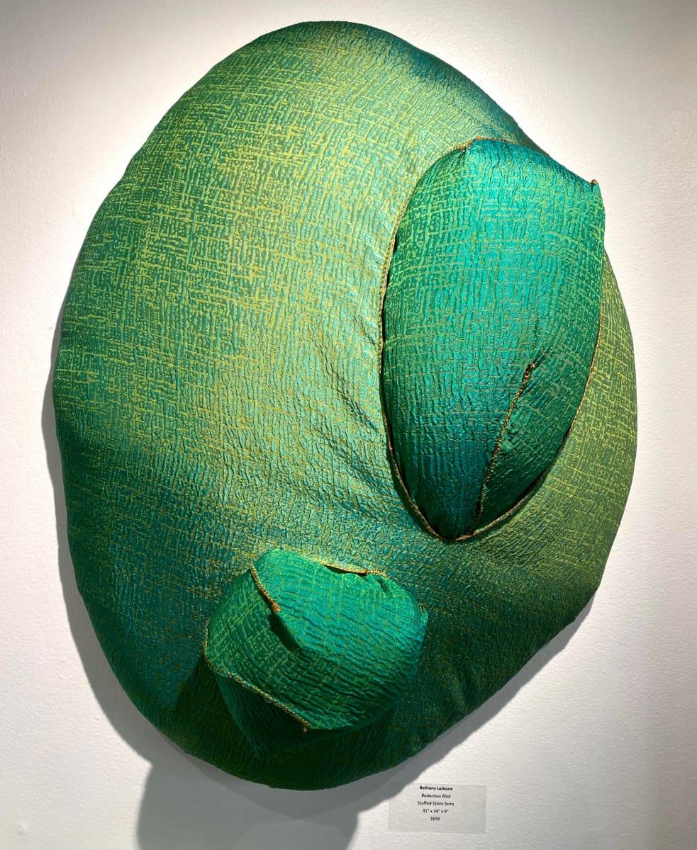 Bodacious Blob by Bethany LeJeune