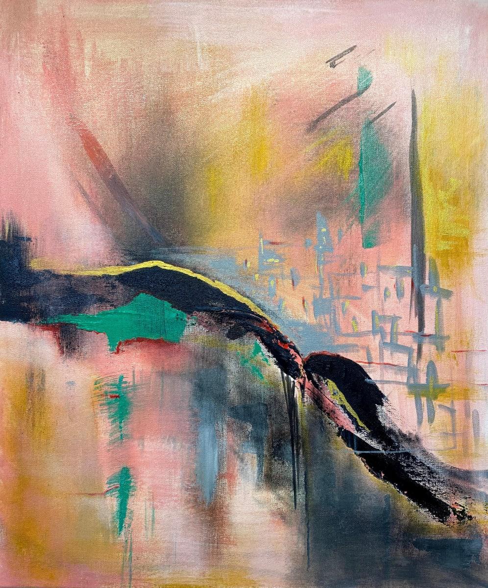 Emergence by Vivian Broussard