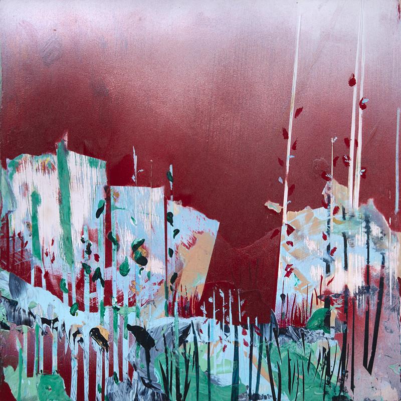 Little Red by Karen deClouet